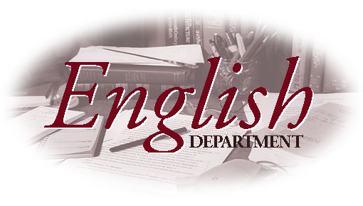 English department master thesis