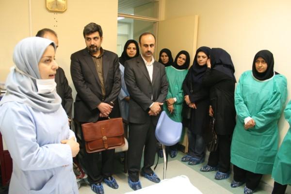 هزینه سزارین در بیمارستان نجمیه